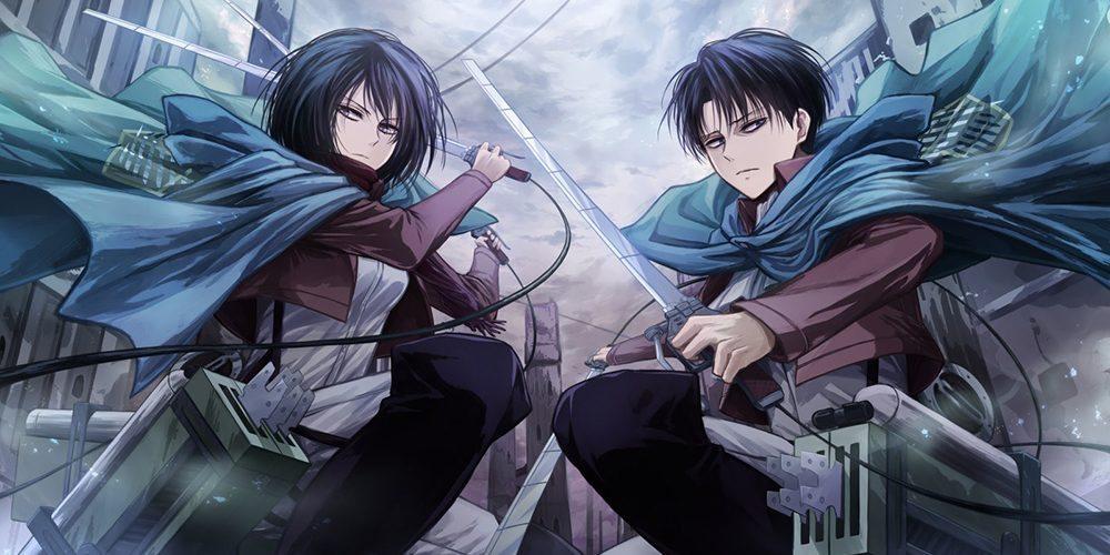 shingeki no kyojin blu ray season 2