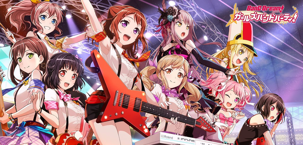 Bang Dream S3